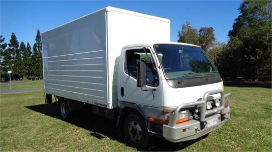 2003 Mitsubishi other - Trucks for Sale