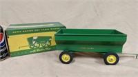 John Deere Toy Farm Wagon