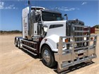 2012 Kenworth T909 Prime Mover