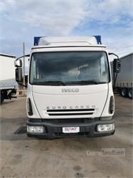 IVECO EUROCARGO 80E17  used
