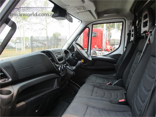 2015 Iveco Daily 35S13 - Light Commercial for Sale