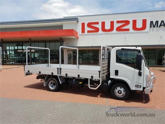 2019 Isuzu NPR 45/55 155 MWB Tradepack - Trucks for Sale