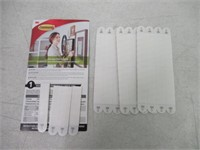 3M Command Damge Free Hanging Strips - 28 Strips