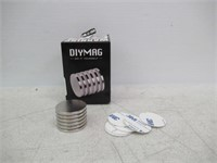DIYMAG Powerful Neodymium Disc Magnets, Strong,