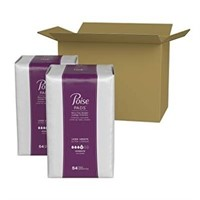 Poise Incontinence Pads, Moderate Absorbency,
