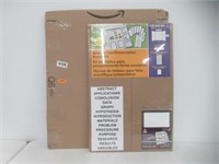 Pacon Presentation Board Kit with Project Paper