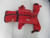DOGHELIOS 'Weather-King' Windproof Waterproof and