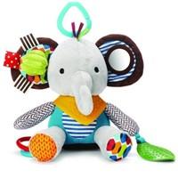 Skip Hop Bandana Buddies Activity Toy, Elephant