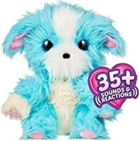 Moose Toys Little Live Scruff-A-Luvs My Real