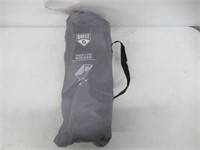 Quest Pack Lite Rocker Chair Portable (Grey)