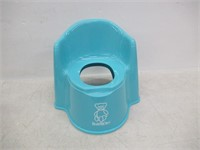 """""""As Is"""" BABYBJORN Potty Chair - Turquoise"""