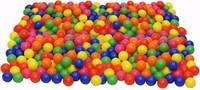 Click N' Play 0005B Pack of 200 Phthalate Free BPA