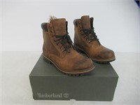 Timberland Men's 8 W US Earthkeepers Rugged Boot,