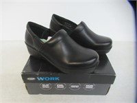 Dr. Scholl's Shoes Women's 8 W US Dynamo Work