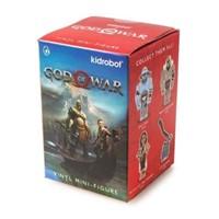 (5) God of War Mini Series Mini-Figures