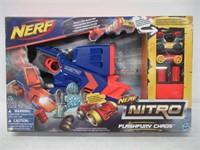 *Factory Sealed* NERF Nitro Flash Fury Chaos