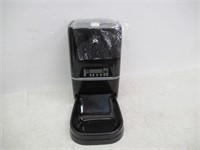 6.5L Pet Feeder,Automatic Cat Feeder Timed