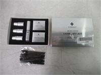 ICONSIGN Silver Qucik Perm Lash Lift Kit, Eyelash