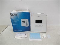 Levoit Cool and Warm Mist Humidifier, 5.5L