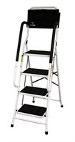 Simple Step 2 in 1 Step Stool and Ladder with