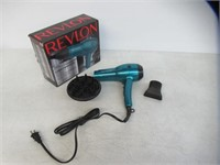 Revlon Lightweight Fast Dry Styler, Blue