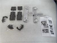 Dishwasher Adjuster Kit