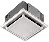 Broan 682 Duct-Free Ventilation Fan with Charcoal