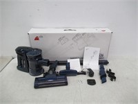 PUPPYOO WP536 Cordless Vacuum Cleaner, Stick