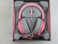 Razer Kraken Gaming Headset, Quartz Pink -