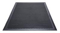 Guardian Clean Step Scraper Outdoor Floor Mat,