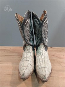 COWBOY BOOTS Other Items For Sale 1 Listings