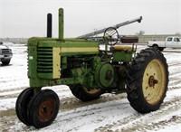2020 ICEBREAKER FARM & EQUIPMENT AUCTION