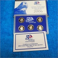 Coins & Estate Online Auction