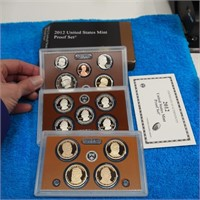 Coins & Estate Online Auction