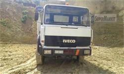 IVECO 330-35  Usato