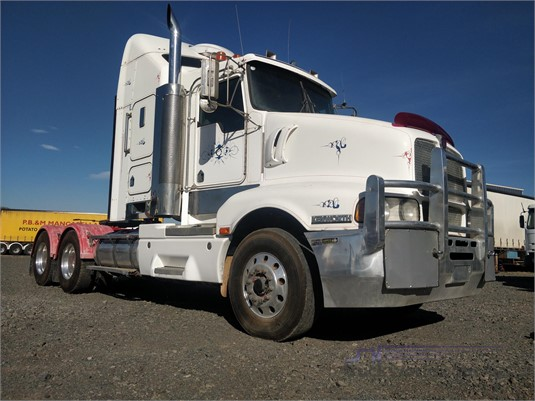 2003 Kenworth T604 Wheellink - Trucks for Sale