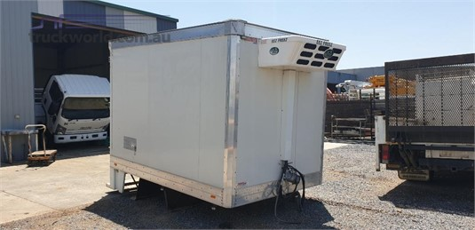 2006 Pantech Other - Truck Bodies for Sale