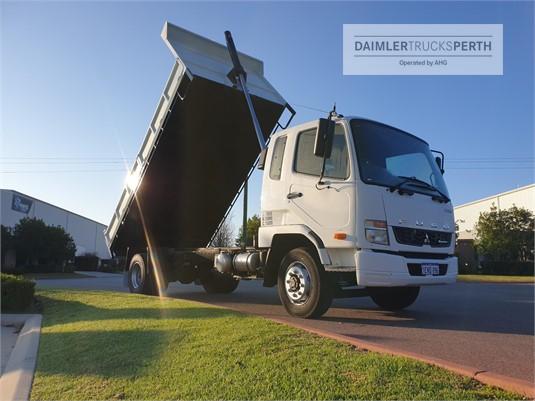 2013 Fuso Fighter 1224 Daimler Trucks Perth - Trucks for Sale