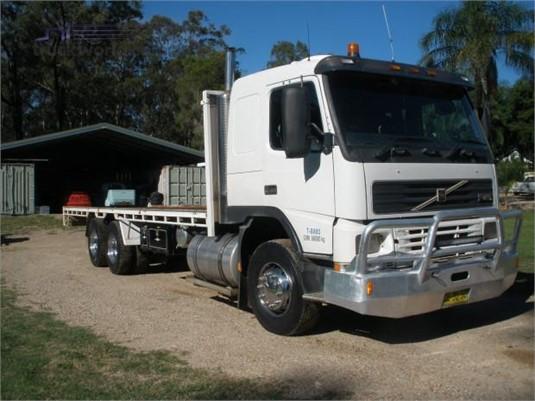 2001 Volvo other Steve Penfold Transport Pty Ltd  - Trucks for Sale