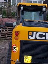 JCB 225T  Uzywany