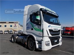 IVECO STRALIS 400  used
