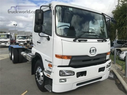 2019 UD PW252 - Trucks for Sale