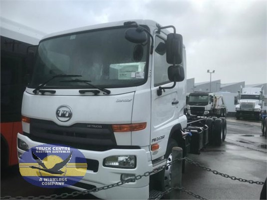 2019 UD PW252 Truck Centre WA  - Trucks for Sale