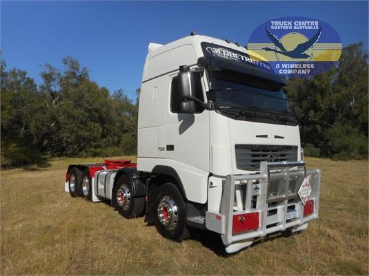 2011 Volvo FH16 Truck Centre WA  - Trucks for Sale