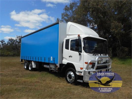 2014 UD PK17 280 Truck Centre WA  - Trucks for Sale