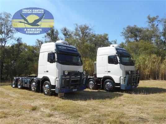 2011 Volvo FH600 Truck Centre WA  - Trucks for Sale