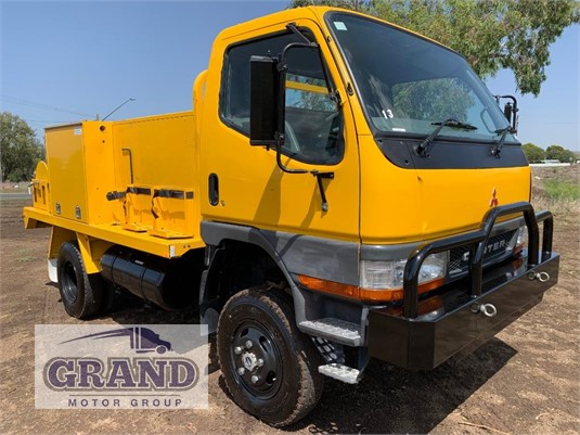 2000 Mitsubishi other Grand Motor Group - Trucks for Sale