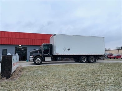 Box Trucks For Lease 48 Listings Rentalyard Com Page 1 Of 2