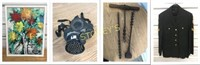 Military & Artwork Upcoming Auction - Jan 23 @ 6pm