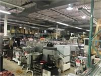 Atlas Food Equipment - Tues Jan 28th @ 11am